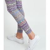 Vivid Leggings