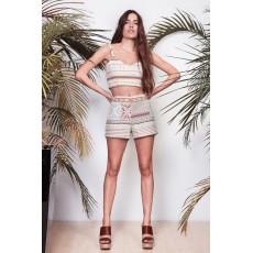 Motif shorts