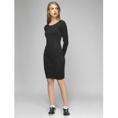 Black bodycon φορεμα