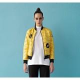 Dragonfly bomber jacket