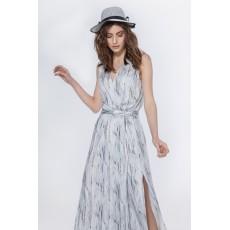 Lithos φορεμα κρουαζε