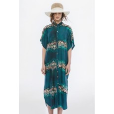 Reef Shirt-dress