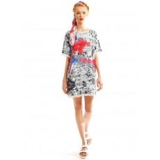 Santorini φορεμα
