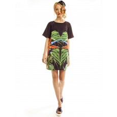Tropical φορεμα